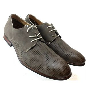 Other - Ferro Aldo Mens Oxford Casual Perforated Synthetic
